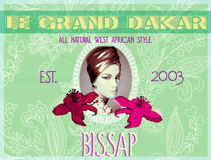 Promotional: Le Grand Dakar