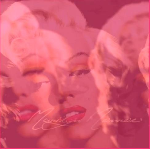 Marilyn Monroe is Passing