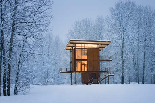THE POETRY AND UTILITY OF TOM KUNDIG