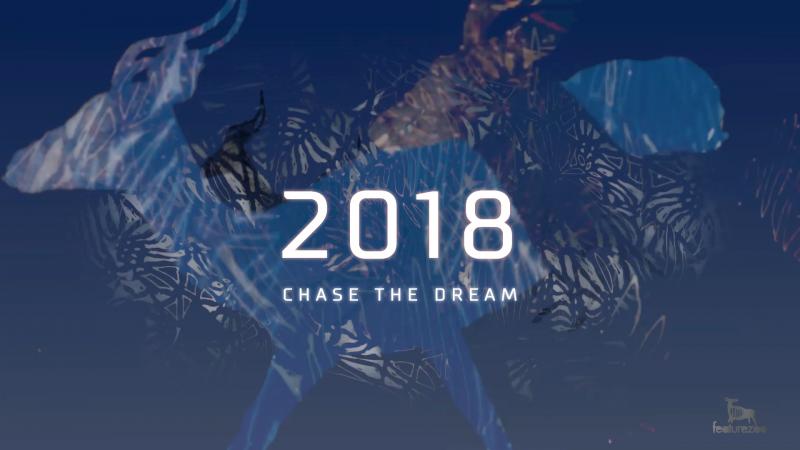 2018: